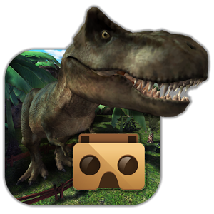 Descargar jurassic world VR 2 para Android