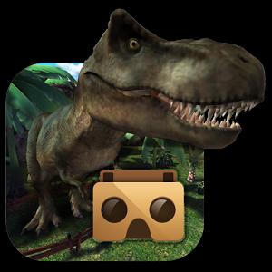 Descargar jurassic world VR 2 para Android