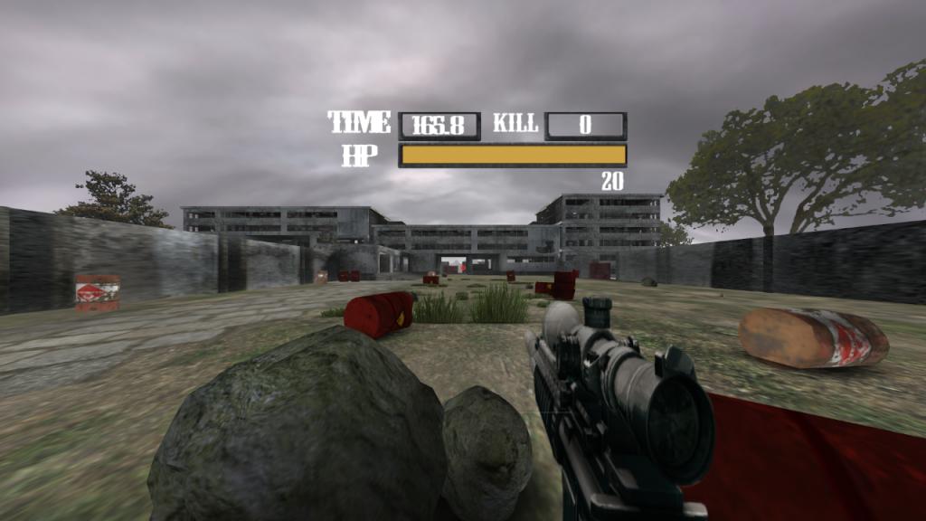 Descargar Pro Sniper VR para Android
