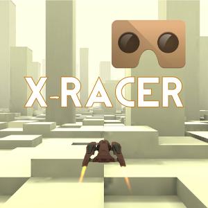 Descargar VR X Racer Pro para Android
