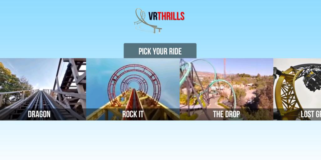 Descargar montaña rusa de emociones 3D para Android
