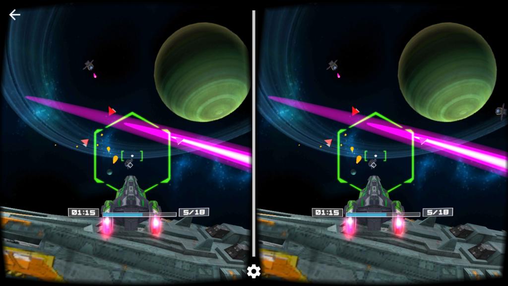 Descargar batalla de naves espaciales para Android