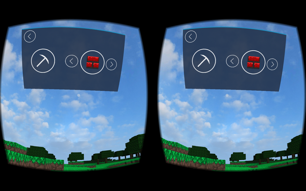 Descargar Minecraft VR para Android