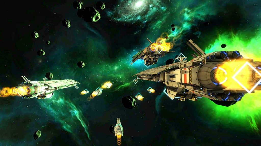 Descargar End Space VR para Android