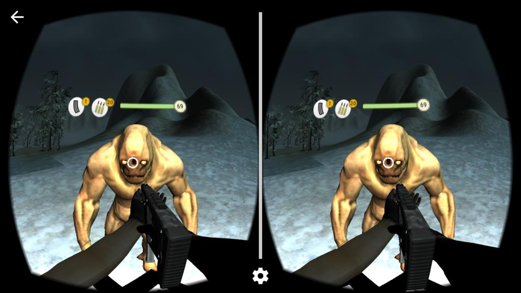 Descargar VR Zombie para Android