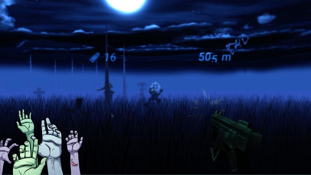 Descargar fantasy zombies para Android
