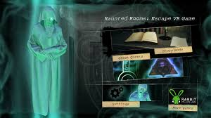Descargar Haunted Rooms: Escape VR Game para Android