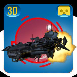 Descargar Space X Hunter VR para Android