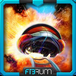 Descargar VR Blockbuster attraction para Android