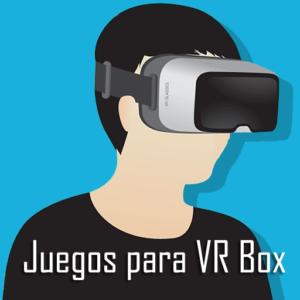 Descargar juegos VR para Android | Juegos VR 3 0