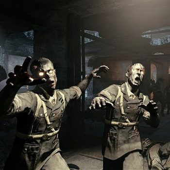 Mejores juegos de Zombies en realidad virtual para Android