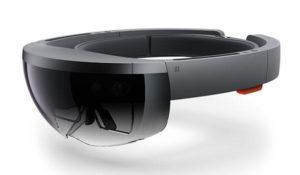 Microsoft Hololens gafas