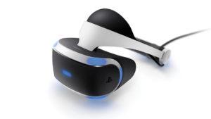 Caracteristicas y juegos para PlayStation VR