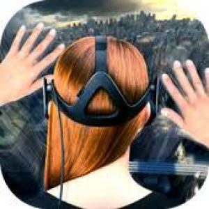 Descargar Cayendo en la realidad virtual para Android